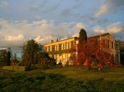 Hotel Les Belles Perdrix de Troplong Mondot Saint-Emilion