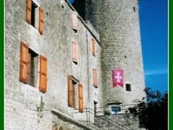 La Tour Garnier Sainte-Eulalie-de-Cernon