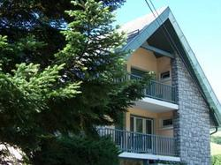 Hotel Le Chalet-Hotel Campan