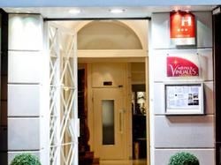 Hôtel Continental Lourdes