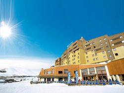Hotel Club MMV Les Bergers Alpe-d\'Huez