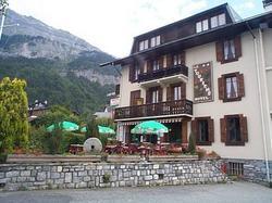 Hotel le Tourisme Passy