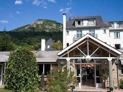 Logis hotel les Cimes Argel�s-Gazost