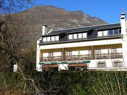 Le Val du Bergons Ayzac-Ost