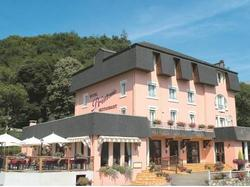 Hotel Printania Argel�s-Gazost
