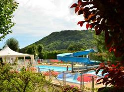 Camping 4* L'Europe - Hotel
