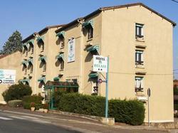 Hôtel le Relais Fleurance