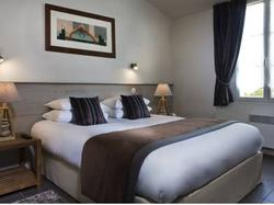 Hotel Relais du Silence Hôtel Les Vignes de la Chapelle Sainte-Marie-de-Ré