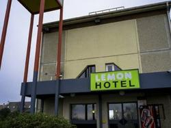 Lemon Hotel - Yvelines Chanteloup Les Vignes Chanteloup-les-Vignes