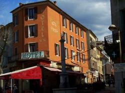 Hôtel Central  Digne-les-Bains