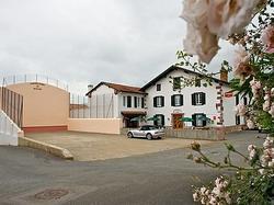 Auberge Etchoinia
