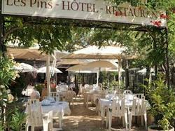 Hotel Hôtel Restaurant Les Pins Sillans-la-Cascade
