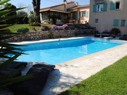 Hotel Villa Antoline Cagnes-sur-Mer
