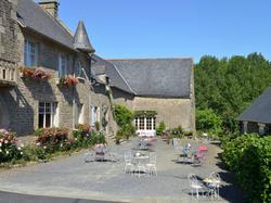 Hôtel Auberge de la Motte Jean Saint-Coulomb