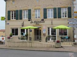 La Châtellenie Availles-Limouzine