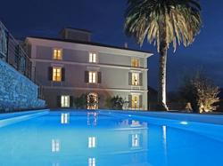 Hotel U Palazzu Serenu Oletta