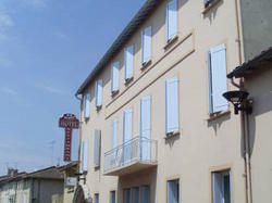 Hotel Dupont Caussade