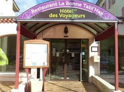 Le Logis Des Voyageurs Livron-sur-Drôme