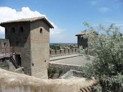 Le Logis des Remparts Carcassonne