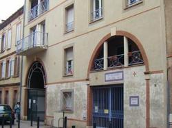 La Petite Auberge de Saint-Sernin Toulouse