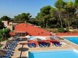 Hotel Belambra Club - Saint Paul de Vence - La Colle-sur-Loup Les  La Colle-sur-Loup