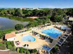 Belambra Hotels & Resorts Saint-Jean-de-Monts Club Les Grand