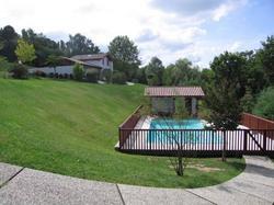 Photo de la résidence Les Villas d'Harri-Xuria à Saint-Pierre-d'Irube