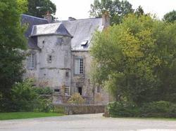 Manoir de Rouessé Laval