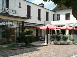 Modern Hotel Joigny
