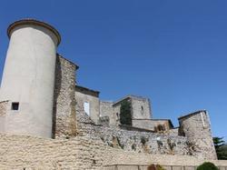 Château de Vedène Vedène