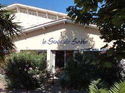 Hôtel Le Grain de Sable
