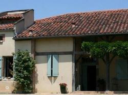 Le Lodge de la Madeleine Moissac