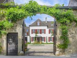 Maison le Village Montagny-les-Beaune