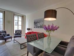 Hotel Short Stay Apartment Saint-Honore : Hotel Paris 1