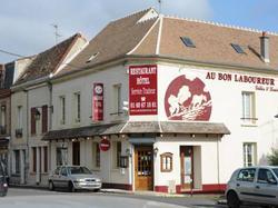 Au Bon Laboureur Bray-sur-Seine