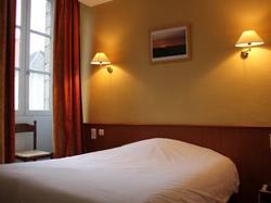 Inter Hotel Hostellerie de lEurope Figeac