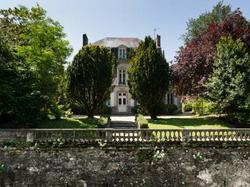Maison de la Garenne Vannes