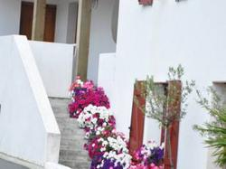 Photo de la résidence Belarra à Ciboure