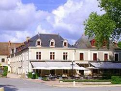 Hôtel Saint Michel Chambord