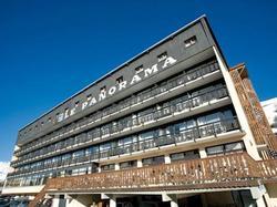 Hotel Club MMV Le Panorama Les-Deux-Alpes