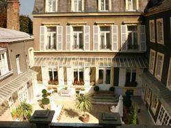 Les Terrasses de lEnclos - Enclos de lévêché Boulogne-sur-Mer