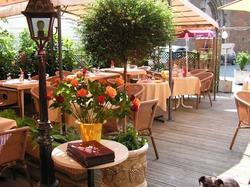 Hotel Restaurant Henri IV Eauze