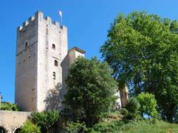 Château dEsparron Esparron-de-Verdon