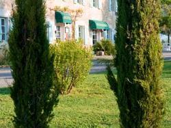 Hotel La Ferme de Flaran Valence-sur-Baïse