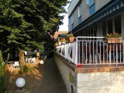 Hotel Restaurant Le Bouche à Oreille Alvignac