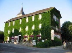 Hôtel Du Château Alvignac