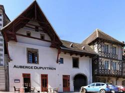 Hotel Auberge Dupuytren Pierre-Buffière