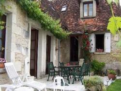 Chambres dHôtes Les Raimbaudières Saint-Georges-sur-Cher
