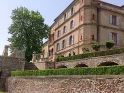 Château du Grand Jardin Valensole