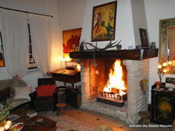 Hotel Domaine des Basses Masures Poigny-la-Forêt